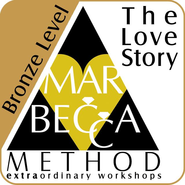 MarBecca Love Story Bronze Level