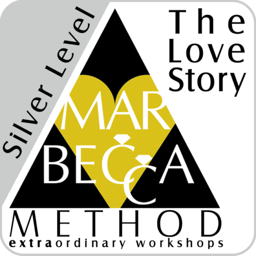 MarBecca Method Love Story Silver Level