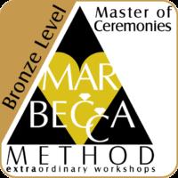 MarBecca Method - MC Bronze Level