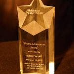 MOBILE BEAT LIFETIME ACHIEVEMENT AWARD