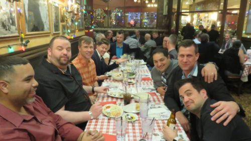 MarBecca Hugfest Dinner