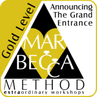 MarBecca Method Announcing - Gold Level