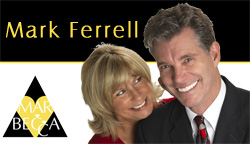 Mark & Rebecca Ferrell - The MarBecca Method